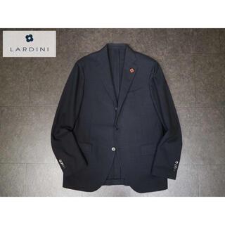 BEAMS - ラルディーニ 9万ほぼ新品最高級ウール薄チェックジャケット