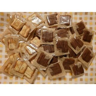 ラングミルク ショコラミルク 計42枚