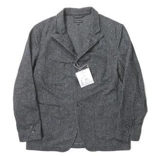 エンジニアードガーメンツ(Engineered Garments)のEngineered Garments 20AW NB Jacket ジャケット(テーラードジャケット)