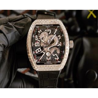 フランクミュラー(FRANCK MULLER)の腕時計 フランクミュラー V45 竜王(その他)