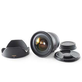 Canon - #2726 美品‼☆超広角レンズ♪☆ Canon用 Tamron 19-35mm