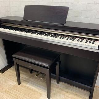中古電子ピアノ ヤマハ YDP-162R(電子ピアノ)