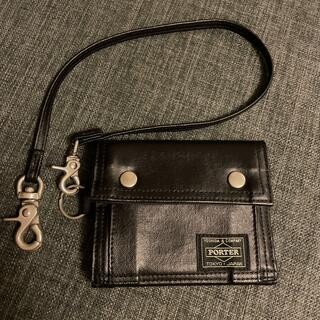 PORTER - ポーター ウォレット 三つ折り財布