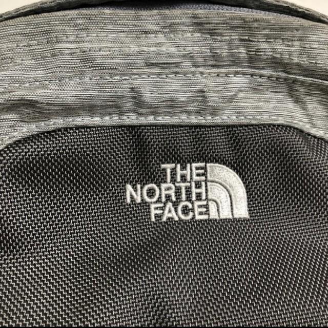 THE NORTH FACE(ザノースフェイス)のノースフェイス グラニュール メンズのバッグ(ウエストポーチ)の商品写真