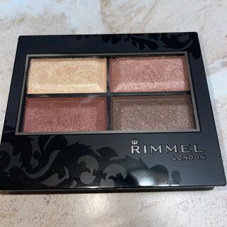 RIMMEL - リンメル♡ロイヤルヴィンテージ アイズ 009