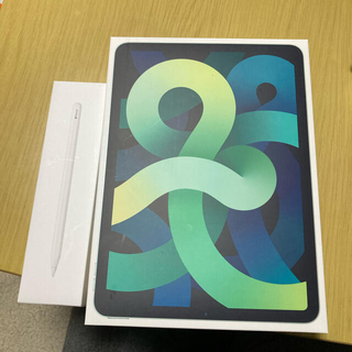 Apple - iPad air4