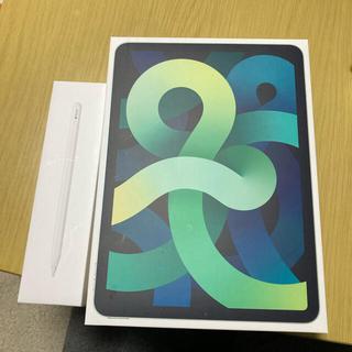 アップル(Apple)のiPad air4(タブレット)
