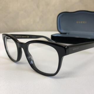 グッチ(Gucci)のGUCCI グッチメガネ 眼鏡(サングラス/メガネ)