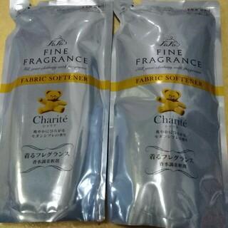 ファーファー(fur fur)のファーファ 詰め替え 柔軟剤 限定(洗剤/柔軟剤)