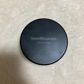 ベアミネラル(bareMinerals)のベアミネラル Bare Minerals ファンデーション フェアリーライト(ファンデーション)