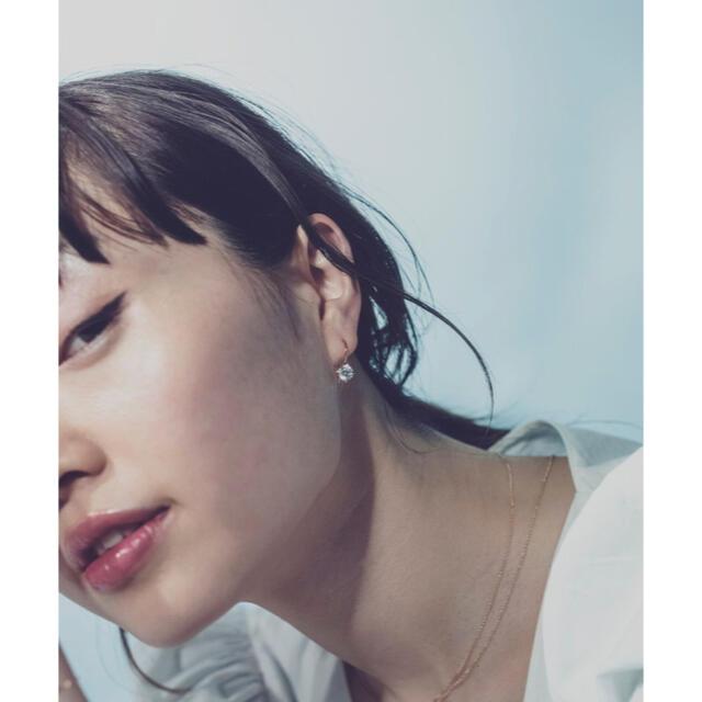 ete(エテ)のete♡ピアス レディースのアクセサリー(ピアス)の商品写真