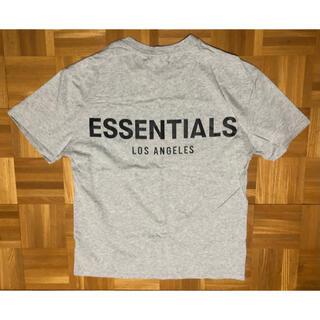 FEAR OF GOD - fog essentials / los angeles / Tシャツ
