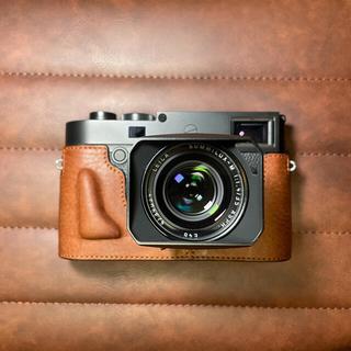 Leica M10-D+ズミルックス 35mm ASPH FLE