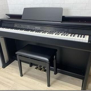 中古電子ピアノ カシオ AP-450BK(電子ピアノ)