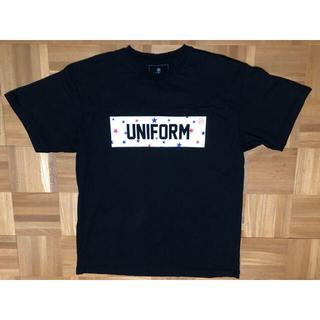 ユニフォームエクスペリメント(uniform experiment)のGNF様専用 /uniform experiment / Tシャツ(Tシャツ/カットソー(半袖/袖なし))