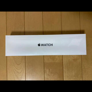 Apple Watch - 【新品・未開封】★Apple Watch SE★40mm★MYDP2J/A★