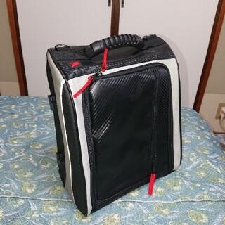 ホンダ - ホンダ シートバッグ タンクバッグ ツーリングバッグ ショルダーベルト 雨カバー