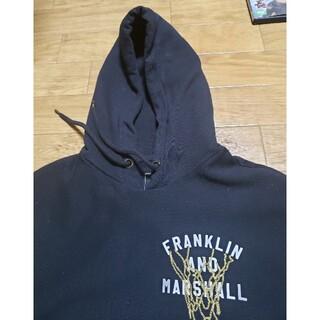 フランクリンアンドマーシャル(FRANKLIN&MARSHALL)のフランクリンマーシャル FRANKLIN&MARSHALL パーカー サイズM(パーカー)