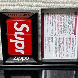 Supreme - シュプリーム ジッポ