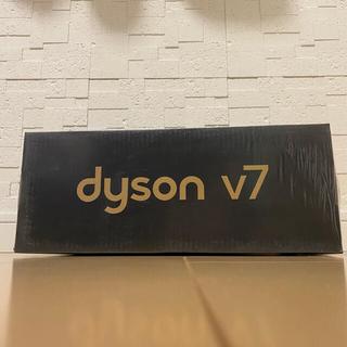 Dyson - 【新品未開封】dyson 掃除機 V7 HH11MHMO