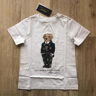 ラルフローレン(Ralph Lauren)のラルフローレン キッズ ポロベア  Tシャツ 100(Tシャツ/カットソー)