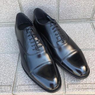 アオキ(AOKI)の革靴(ドレス/ビジネス)