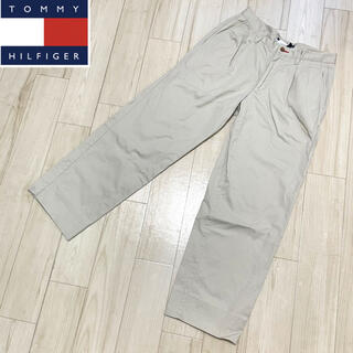 TOMMY HILFIGER - 【used】TOMMY HILFIGER Chino pants
