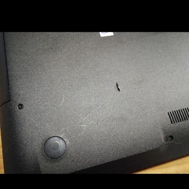 ASUS(エイスース)のASUS ノートPC x541S スマホ/家電/カメラのPC/タブレット(ノートPC)の商品写真