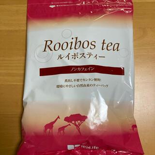ティーライフ(Tea Life)のティーライフ ルイボスティー(茶)