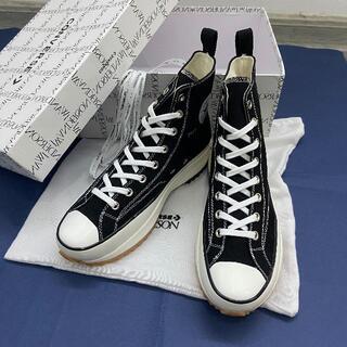 コンバース1970 Sは厚い底を高くして、高い布の靴を手伝います。