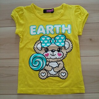 EARTHMAGIC - アースマジック Tシャツ 120