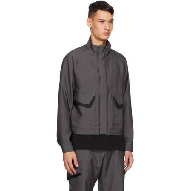 AFFIX - MOBILISATION JACKET 定価59000円 半額 メンズのジャケット/アウター(その他)の商品写真