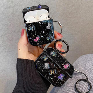 AirPodsケース AirPodsPro AirPods (モバイルケース/カバー)