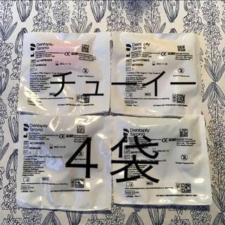 インビザライン チューイー 4袋(その他)