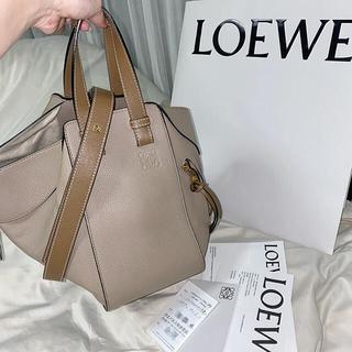 LOEWE - ■美品■ハンモックバッグ■スモール■