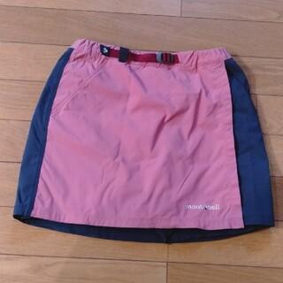 モンベル(mont bell)の専用★モンベル 140 ラップスカート(スカート)
