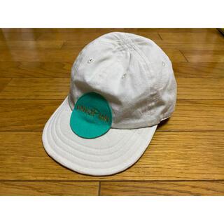 ユニオニーニ ベースボールキャップ(帽子)