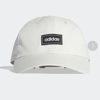 アディダス(adidas)の美品 adidas キャップ(キャップ)