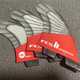 Fin - FCS2 アクセルレーターPCC スモールサイズ