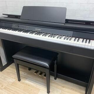 中古電子ピアノ カシオ AP-460BK(電子ピアノ)