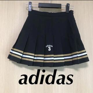 adidas - adidas アディダス レディース S ミニスカート スコート  フレア
