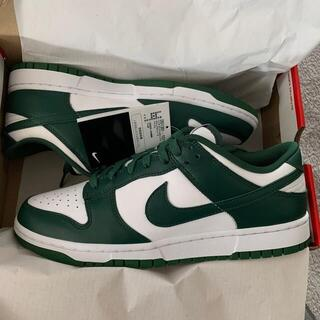 NIKE - NIKE DUNK LOW Varsity Green ダンクロー 27.0CM