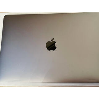Apple - MacBookPro 13インチ (2017)