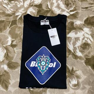 F.C.R.B. - FCRB F.C.R.B. アビスパ福岡 Jリーグ 公式 tシャツ L soph