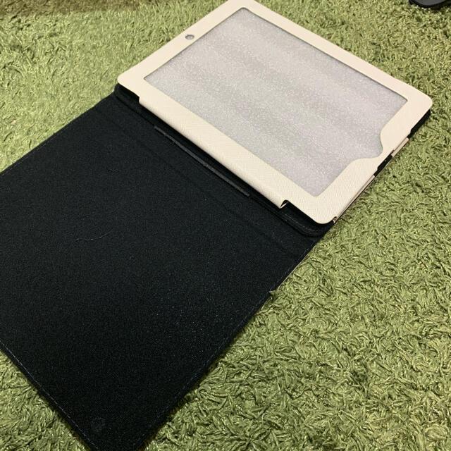 iPad(アイパッド)の【新品同様】iPad4 16GB アイパッド 第4世代 ホワイト スマホ/家電/カメラのPC/タブレット(タブレット)の商品写真