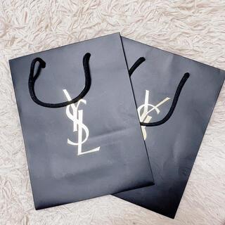 Yves Saint Laurent Beaute - YSL イヴサンローラン ショップ袋