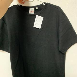 AVIREX - [新品]AVIREX ワッフルTシャツ L
