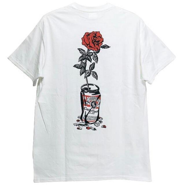 AFTERBASE(アフターベース)のBREAKFAST CLUB Wasted Youth Tシャツ メンズのトップス(Tシャツ/カットソー(半袖/袖なし))の商品写真