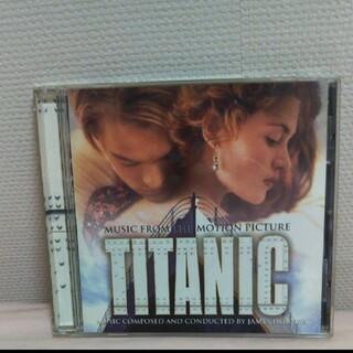 タイタニック CD