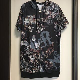 NieR 黒 桜LONG ZIP OUTER 非売品